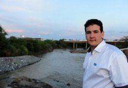 Com pouco voto André Amaral implora pra entrar em coligação alternativa de Lucélio