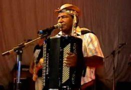 Pinto do Acordeon faz show nesta quarta-feira no São João de Campina Grande
