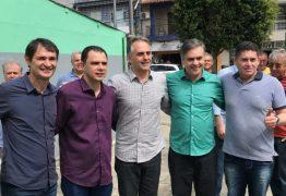Lucélio elogia Cássio: voz da Paraíba que o Brasil respeita