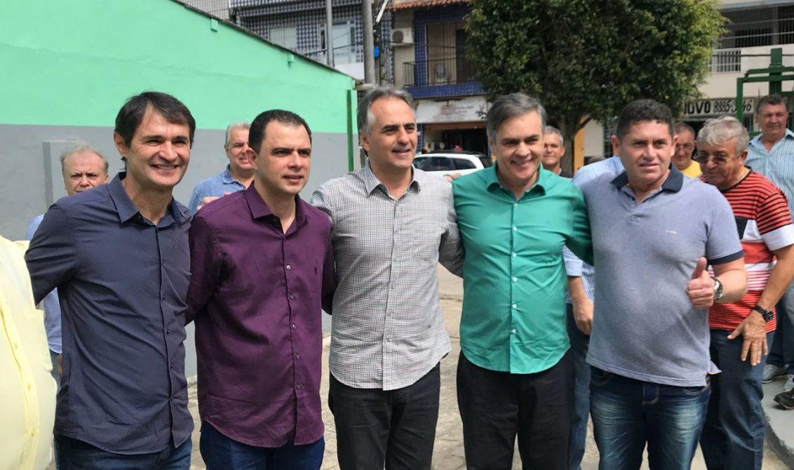 lucelio cartaxo 1132x670 - Lucélio elogia Cássio: voz da Paraíba que o Brasil respeita