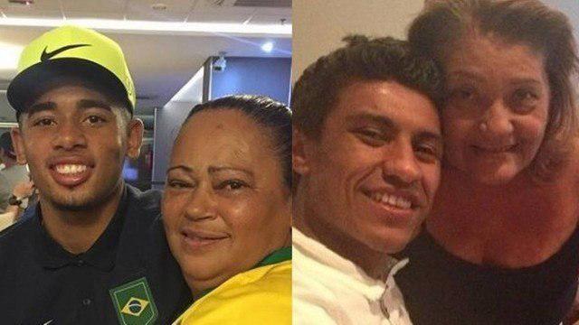 maessolteiras - AS MULHERES POR TRÁS DOS CRAQUES: A história da seleção brasileira também é a história de muitas mulheres negras, confira
