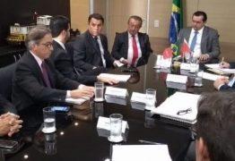 Maranhão consegue recursos para conclusão do 3º eixo da transposição