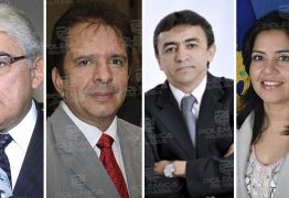 'ESTOU OTIMISTA': Efraim Morais fala sobre chance de ser vice de João Azevedo