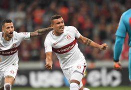 Inter atinge sua maior série invicta em Brasileiros no formato atual