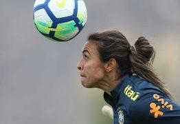 Com Marta, Fifa divulga lista das finalistas a melhor jogadora do mundo