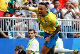 Contrato que garantiu comercial de Neymar rendeu US$ 7 mi ao atacante