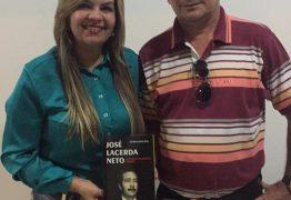 BIOGRAFIA: Livro conta como José Lacerda manteve o mandato durante a ditadura militar enquanto Maranhão e Ronaldo foram cassados – Veja Vídeo