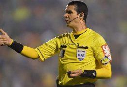 Árbitros FIFA irão apitar decisões de Treze e Campinense