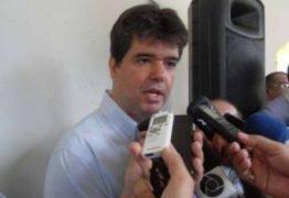 """""""A lei é para todos e Ricardo precisa responder por seus atos neste que é o maior escândalo da história da Paraíba"""", diz Ruy Carneiro"""