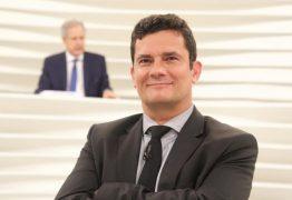 'ISENTO': Moro diz que não cabe a ele dar explicações sobre movimentação financeira do ex-assessor de Flávio Bolsonaro