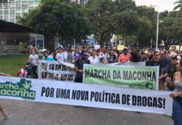 LEGALIZA DA SORTE: Marcha da Maconha acontece às 14 horas de hoje no Parque da Lagoa