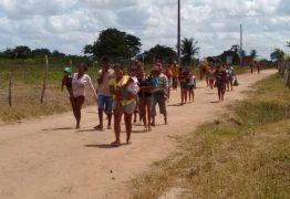 Polícia despeja posseiros de fazenda de desembargador e cinco pessoas são feridas – VEJA FOTOS