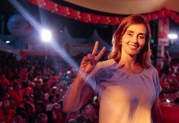 Podemos-PB oficializa Ana Cláudia a Câmara dos Deputados em convenção estadual