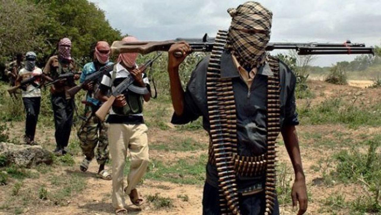 Boko Haram 620x350 - Aluna cristã sequestrada pelo Boko Haram faz apelo por libertação