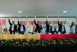 PSB veta apoio a Ciro Gomes, que só tem o voto do governador de Brasília