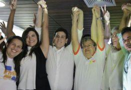 PROS fecha com o PSB e decide apoiar pré-candidatura de João Azevêdo
