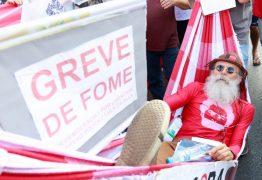 Paraibano e outros ativistas do MST encerram greve de fome após 26 dias