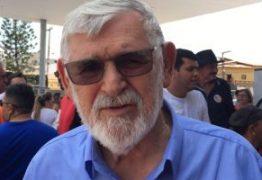 """Luiz Couto se considera o """"senador puro sangue"""" de Lula na Paraíba"""