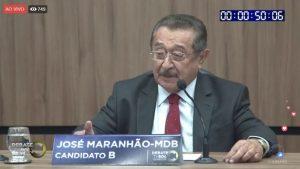 Maranhão tv sol 300x169 - DEBATE NA TV SOL: saiba tudo que aconteceu no embate entre os candidatos ao governo