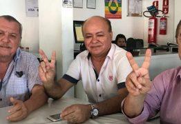 Ex-prefeito de Santa Helena declara apoio a Zé Maranhão