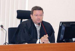 Juiz Onaldo Queiroga permanece internado na UTI do Hospital Albert Einstein