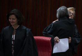 TSE cumprirá sua missão com firmeza, diz Rosa Weber em solenidade de posse