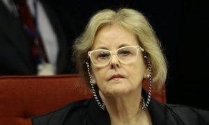 Rosa Weber 300x180 - Rosa Weber assume TSE com desafio da candidatura de Lula