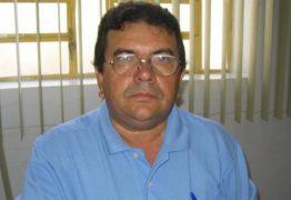 Prefeito interino de Patos nomeia novo secretário de Finanças do Município