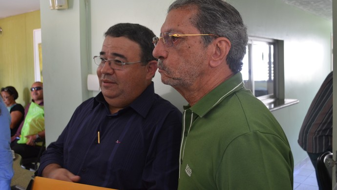 WhatsApp Image 2018 08 15 at 08.24.14 - FPF: João Máximo e Rui Galdino, formam chapa para  renovar, mudar e fazer grandes mudanças no comando do futebol paraibano