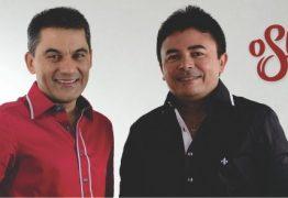 FIM DA DUPLA DE SUCESSO: Os Nonatos rompem parceria de 27 anos de trabalho na música
