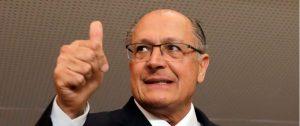 alckmim 300x126 - Alckmin eleva tom contra Bolsonaro e aliados pedem mudança na campanha