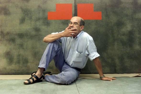 artista - Morre artista paraibano Antonio Dias aos 74 anos