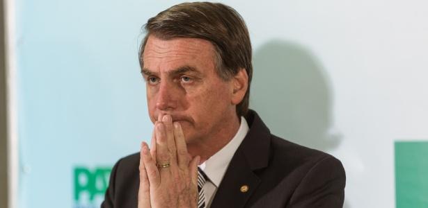 bolsonaro - Nova regra do WhatsApp pode prejudicar campanha de Bolsonaro