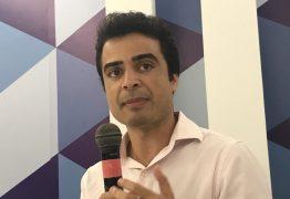 MARIONETES: Bruno Roberto afirma que José Maranhão é único candidato independente nesta eleição – Veja Vídeo
