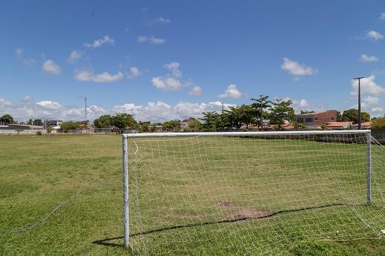 campo futebol cabedelo - Copa Paraíba de Futebol Raimundo Braga será decidida neste sábado