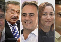 Sistema Arapuan dá a largada aos debates na Paraíba; veja calendário de embates para governador
