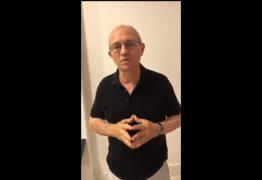 VEJA VÍDEO: Aliviado, governador do ES grava vídeo após acidente com helicóptero