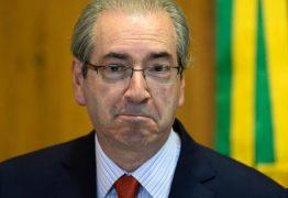 Cunha chega ao Rio e fica preso na mesma unidade que Cabral