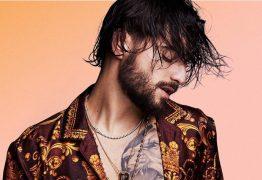 Maluma é eleito homem mais sexy da música e ganha elogios de Madonna