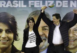 DEBATE PARALELO: PT estando de fora da TV, fará transmissão com Haddad e Manuela na web