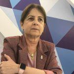 margareth diniz reitora ufpb master news 150x150 - 'ESTÁ ATINGINDO TODAS AS UNIVERSIDADES': Reitora diz que MEC impediu nomeação de sete professores da UFPB e centenas de servidores da UFCG