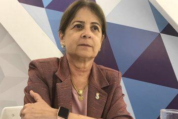 'ESTÁ ATINGINDO TODAS AS UNIVERSIDADES': Reitora diz que MEC impediu nomeação de sete professores da UFPB e centenas de servidores da UFCG