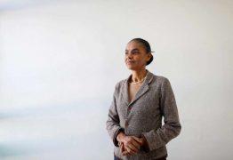 Marina diz que Brasil precisa de 'fortaleza moral'
