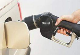 Diesel da Petrobras cai 15,3% e tem menor valor desde março