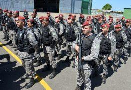 CRISE MIGRATÓRIA: Governo autoriza ida de mais 120 agentes da Força Nacional a Roraima