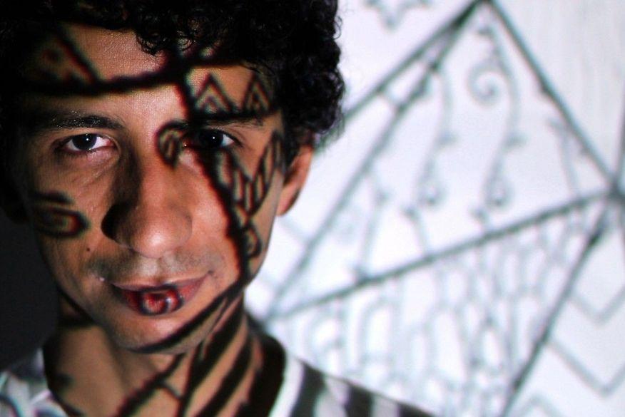 wister - Cantor e compositor paraibano lança álbum produzido por filho de Gilberto Gil