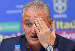 MUDANÇAS: Tite terá que ajustar seleção e ganhará novo chefe para 2022