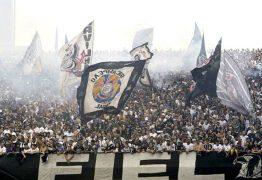 Eleição divide a maior organizada do Corinthians após manifesto de presidente