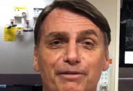 Bolsonaro vai deixar o hospital no próximo domingo ou segunda-feira