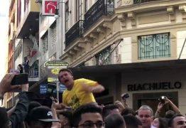 Faca usada em ataque contra Bolsonaro poderá virar peça de museu